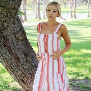 Dresses & Skirts - Terra Midi Dress